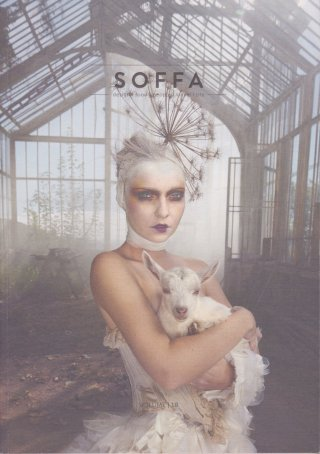 SOFFA / Inspired by the Baroque
