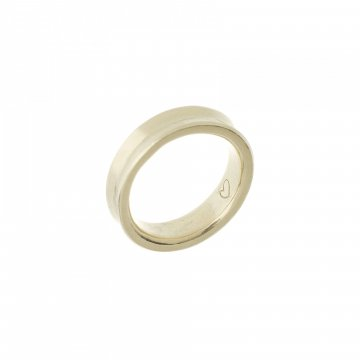 Sadalsuud Large Wedding Ring