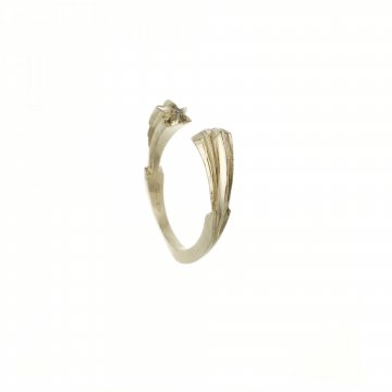 Comet ring small