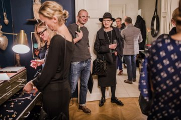 Janja Prokić Studio: Studio Opening and Launch of the Catalogue - 4