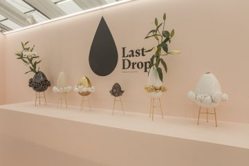 Designblok '16: Last Drop Collection - 5